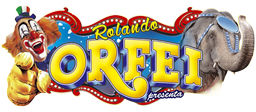 Orfei Entertainment Logo