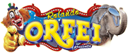 Orfei Entertainment Logo